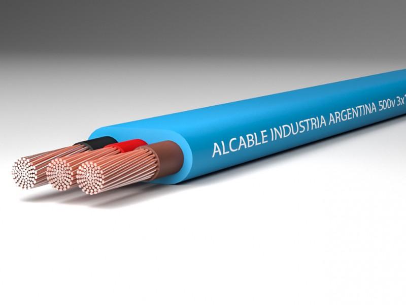 Cable para bomba sumergible